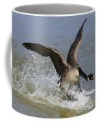 Canada Goose Touchdown Coffee Mug