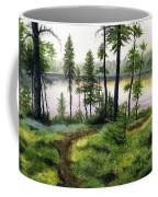 Canada Morning Coffee Mug