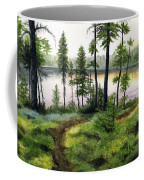 Canada Morning Coffee Mug
