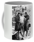 Canada: Riel Rebellion, 1885 Coffee Mug