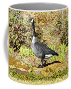 Canadaian Goose Coffee Mug