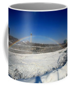 Canadain Rainbow Coffee Mug