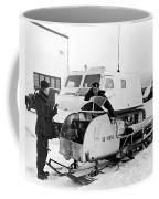 Canada's Military Excercise Coffee Mug