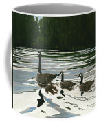 Canadas On Wilson Lake Nc Coffee Mug