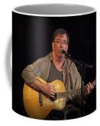 Canadian Folk Singer James Keeglahan Coffee Mug