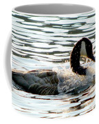 Canadian Goose Wash Coffee Mug