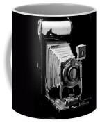 Canadian Kodak Black And White Camera Coffee Mug