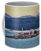 Canadian Lighthouses Sc3415-13 Coffee Mug