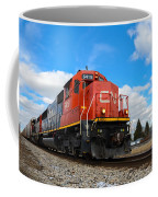 Canadian National Coffee Mug