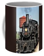 Canadian National Railway 89 Coffee Mug