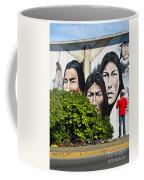 Canadian Retrospective Coffee Mug