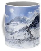 Canadian Rockies 2 Coffee Mug