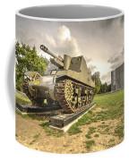 Canadian Tank  Coffee Mug