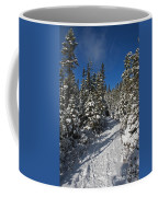 Canadian Winter Wonderland.. Coffee Mug