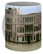 Canal Architecture Coffee Mug