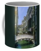 Canal Bridges Coffee Mug