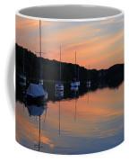 Canal Calm Coffee Mug