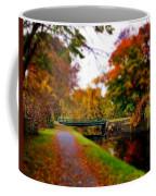 Canal Dream Coffee Mug