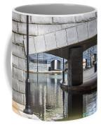 Canal Walk Coffee Mug