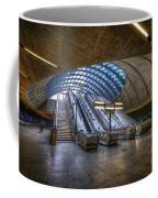 Canary Wharf 1.0 Coffee Mug