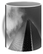 Canary Wharf London 3 Coffee Mug