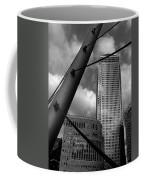 Canary Wharf London Coffee Mug