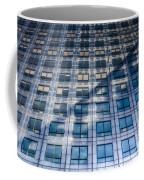 Canary Wharf Tower Coffee Mug