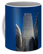 Canary Wharf Tower London Coffee Mug