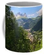Canazei - Val Di Fassa Coffee Mug