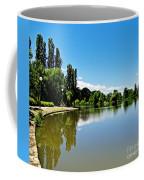 Canberra 7 Coffee Mug