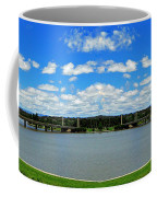 Canberra 9 Coffee Mug