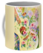 Cancion De Las Flores Coffee Mug
