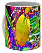 Candied Coconut Coffee Mug