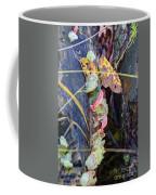 Candied Fungus Coffee Mug