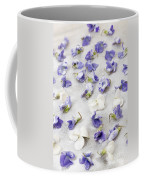 Candied Violets Coffee Mug