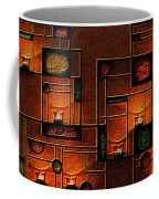 Candlelight Coffee Mug