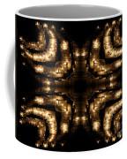 Candles Abstract 1 Coffee Mug
