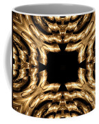Candles Abstract 3 Coffee Mug