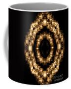 Candles Abstract 6 Coffee Mug
