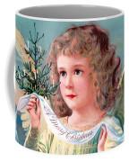 Candles Tree Coffee Mug