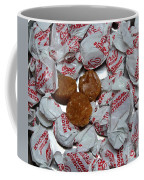 Candy - Coconut Butterscotch Kisses - Sweets Coffee Mug