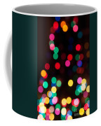 Candy Glowing Coffee Mug