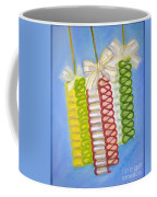 Candy Ribbon  Coffee Mug