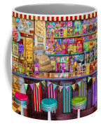 Candy Shop Coffee Mug