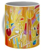 Candy Shop Garnish Coffee Mug