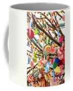 Candy Tree Coffee Mug