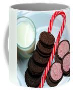 Candycane  Cookies - Milk - Cookies Coffee Mug