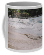 Cane Bay, Tortola # 3 Coffee Mug