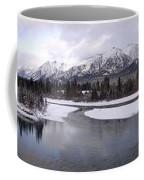 Canmore Winter Coffee Mug