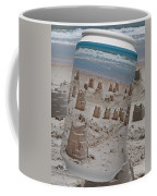 Canned Castles Coffee Mug